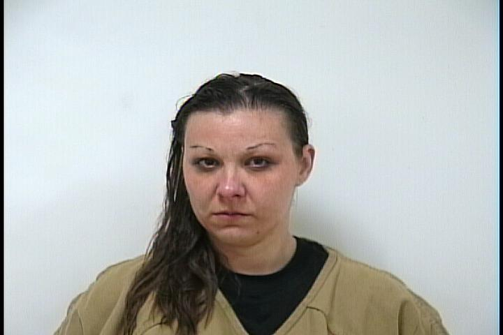Osage County Booking Reports